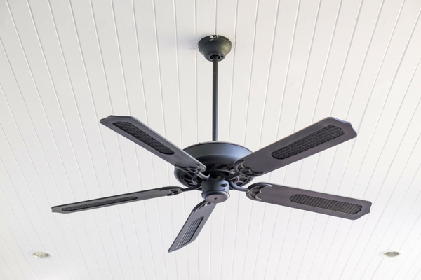 Airconditioning ceiling fans safe t electrical an air conditioner that isnt functioning correctly can affect more than simply your comfort beyond its inability to keep you cool or warm when you need it aloadofball Image collections